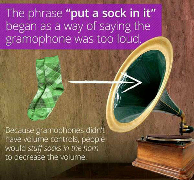Weird And Random Facts That Are Definitely Worth Knowing (26 pics)