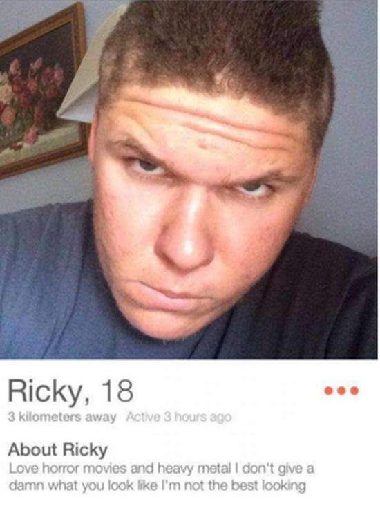 Crazy Dating Profiles That Will Make You Want To Quit Dating Forever (14 pics)