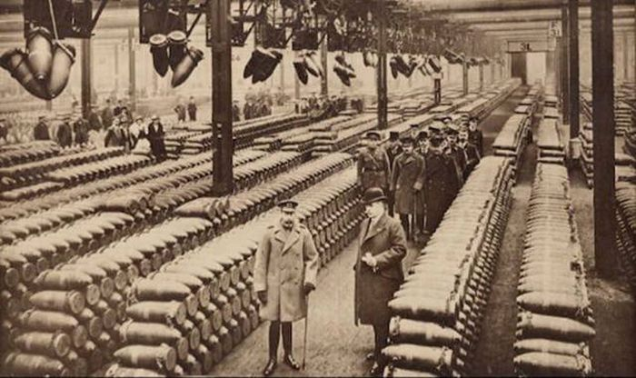 Important Facts About How World War I Changed History (20 pics)