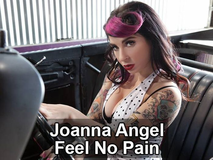 Female Porn Stars Reveal What Super Power They Wish They Had (13 pics)