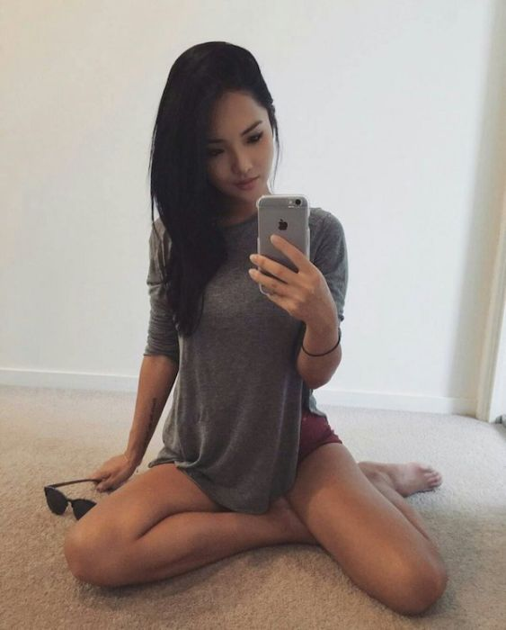 Gorgeous Asian Girls Are Always Pleasing To The Eyes (50 pics)
