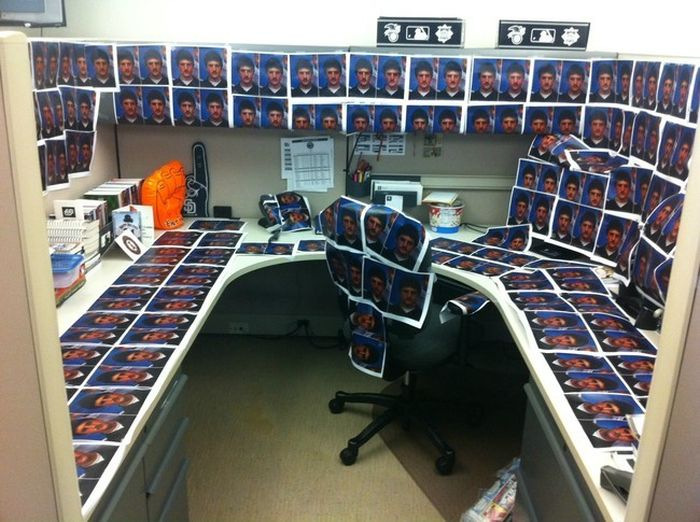 Awesome And Easy Pranks To Get You Ready For April Fools' Day (33 pics)