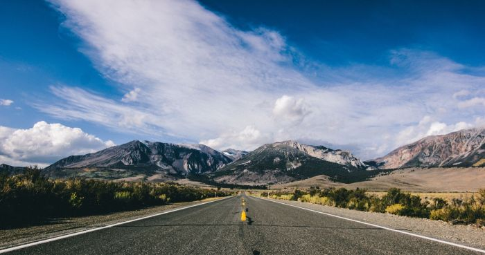 Road Trip Photos That Will Make You Want To Quit Your Job And Travel (73 pics)