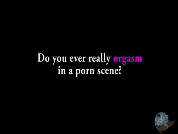 Ask A Porn Star Do You Ever Really Orgasm In A Porn Scene