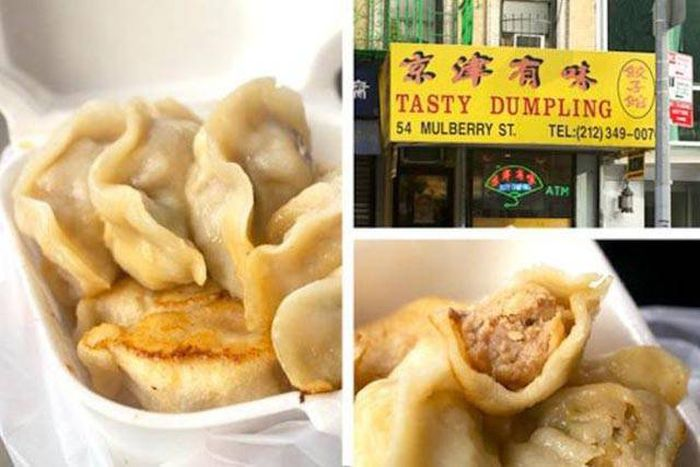 These Are The Kind Of Meals That $1 Will Buy You Around The World (20 pics)