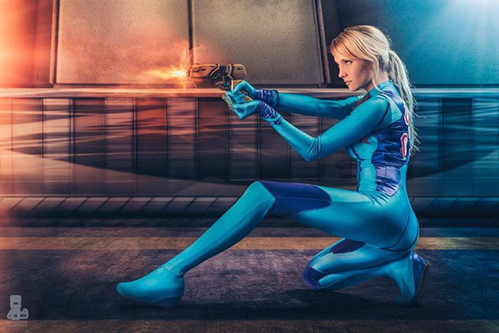 You Can't Argue With The Fact That These Cosplay Girls Are Drop Dead Sexy (23 pics)