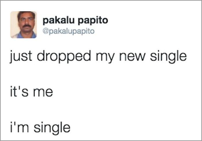 Pictures That Capture The Triumphs And Tragedies Of Being Single (32 pics)