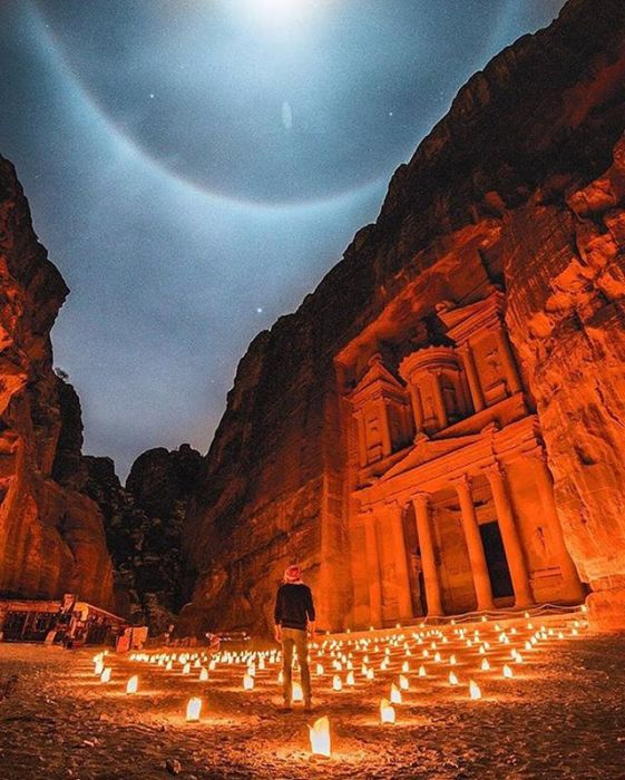 Stunning Photos That Will Inspire You To Get Out Of The House And Go See The World (29 pics)