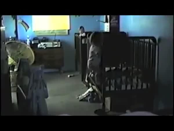 Children Escape
