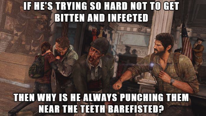 Awesome Images And Hilarious Memes For The Gamer In All Of Us (33 pics)