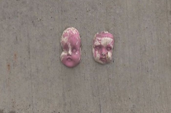 Something Freaky Is Happening On The Streets Of Denver (7 pics)