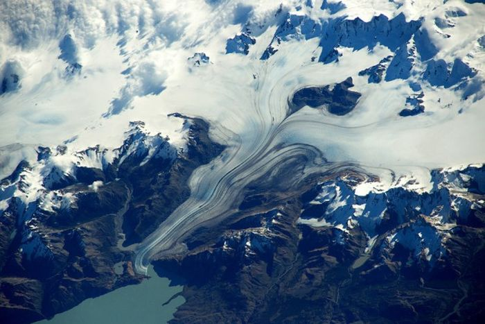 Journey To The Stars With These Photos From The International Space Station (26 pics)