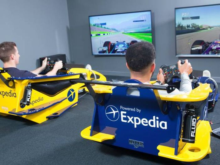 This Is Why Expedia Was Named The Happiest Office In London (19 pics)