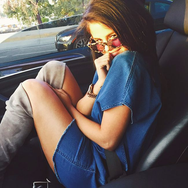 Selena Gomez Is Undeniably Sexy (20 pics)