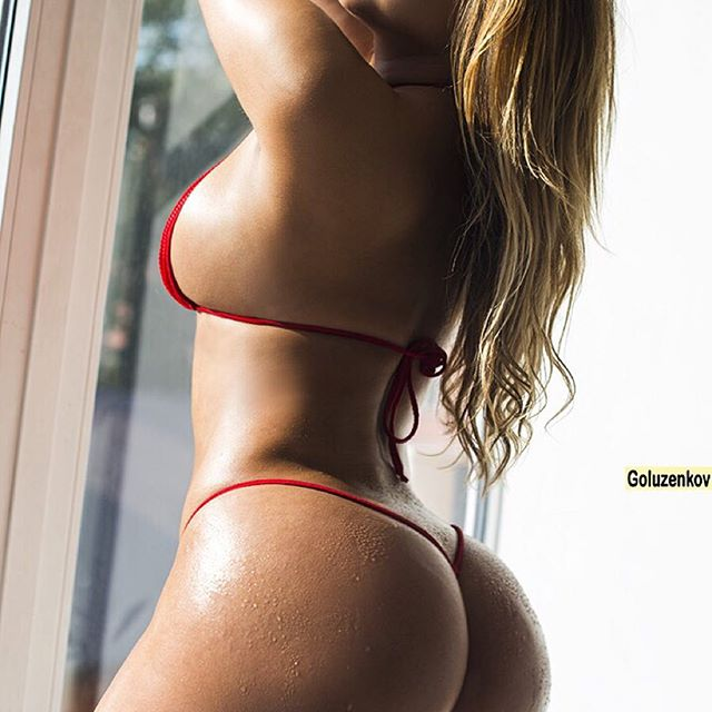 Anastasiya Kvitko Is Being Called The Russian Kim Kardashian (35 pics)