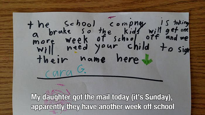 Feel Good Pictures That Will Put A Smile On Your Face Right Away (47 pics)