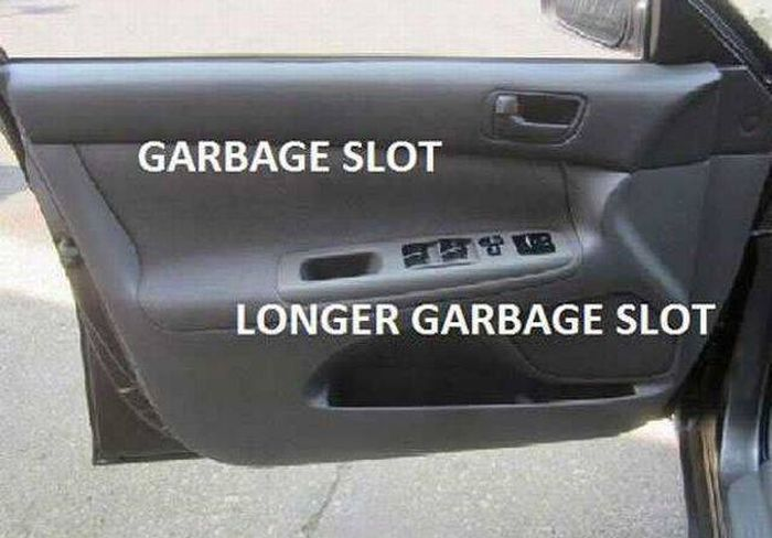 The Truth About How Kids See Cars (3 pics)