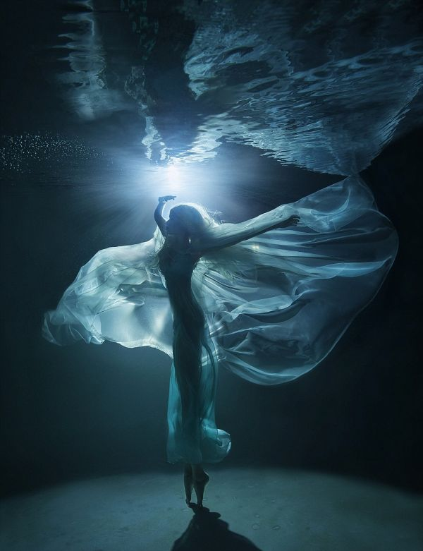 Underwater Photography That Will Take Your Breath Away (20 pics)
