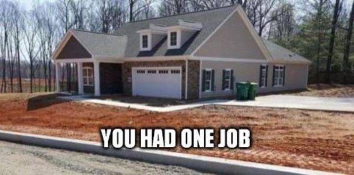 Work Fails & Job LOLs. Part 63 (47 pics)