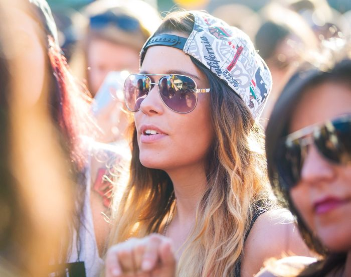 Thousands Of Girls Who Like Girls Gathered For This Year's Dinah Festival (35 pics)