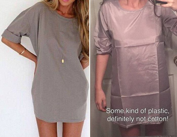 Clothing Companies Get Called Out By Women On Facebook (13 pics)