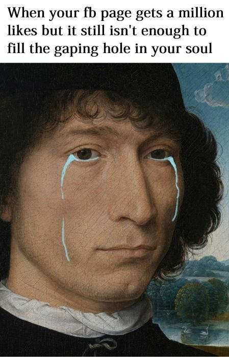 Artistic Masterpieces That Were Improved By The People Of The Internet (30 pics)