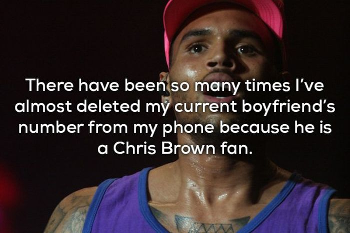 Awkward Confessions Reveal Weird Reasons Why People Got People Got Dumped (17 pics)