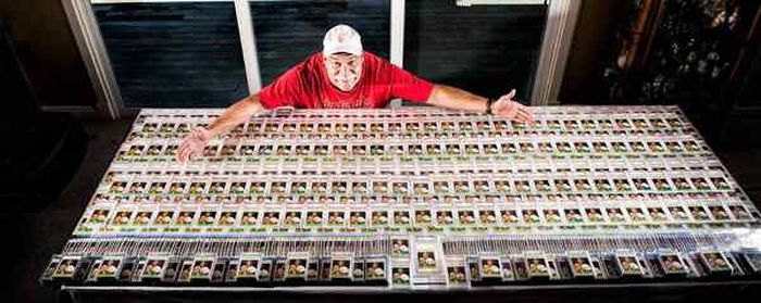Crazy Collections That You Need To See To Believe (10 pics)