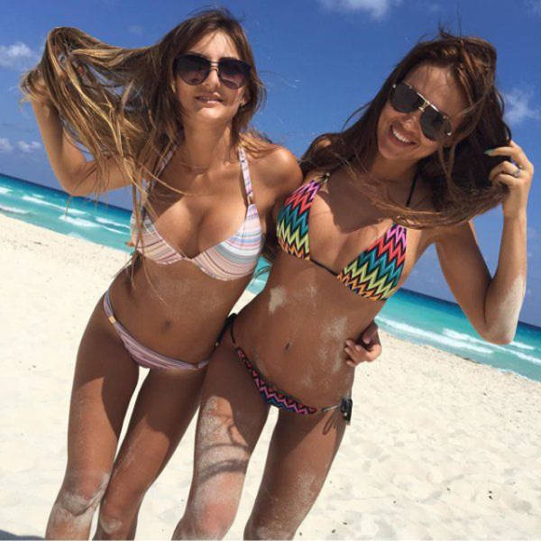 Sexy Summer Babes To Remind You That Bikini Season Is Just About Here (64 pics)