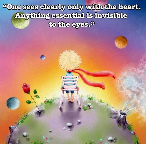 Quotes From Children's Books That Will Instantly Fill You With Inspiration (21 pics)