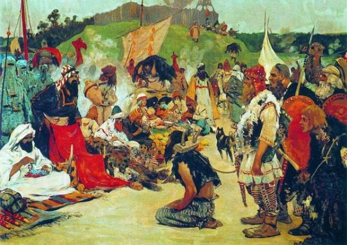 Fascinating Facts About Vikings That Will Shock And Surprise You (13 pics)