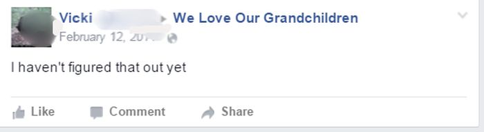 Old People Who Can't Seem To Figure Out How To Use Facebook (19 pics)