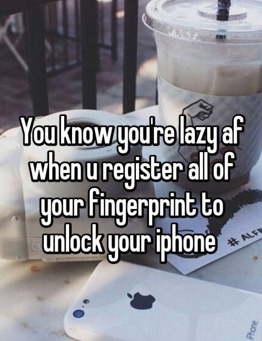 Extremely Lazy People Share Their Favorite Lazy Life Hacks (16 pics)