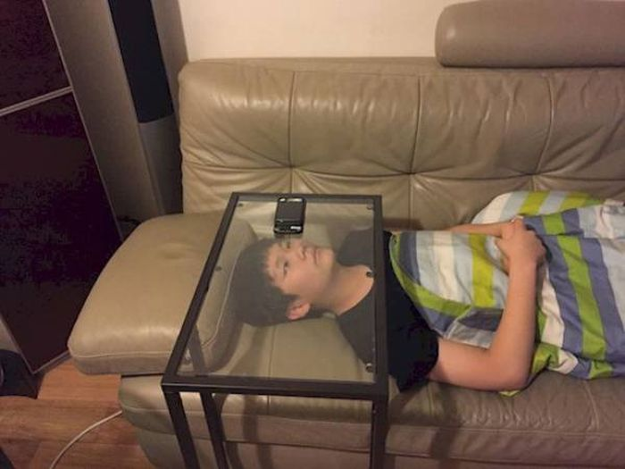 A Lazy Life Is The Best Kind Of Life There Is (45 pics)