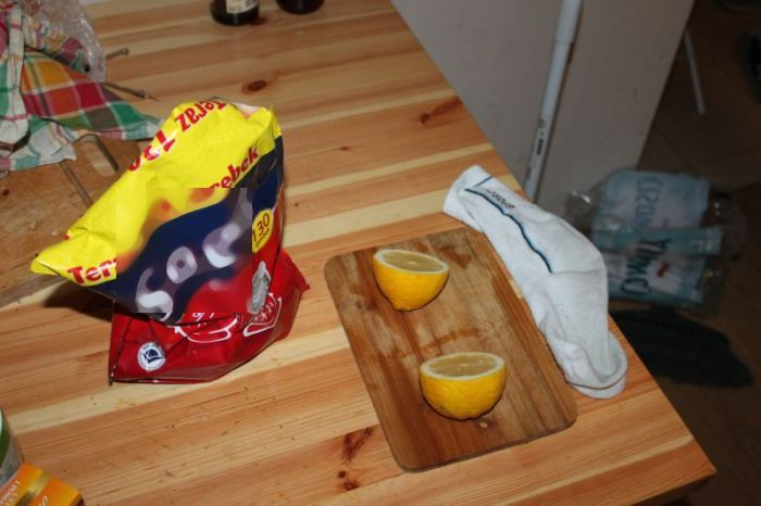 How To Make Delicious Tea In Your Washing Machine (12 pics)
