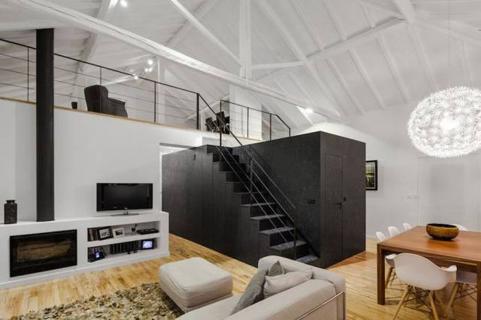 Cool Cribs From Around The World That You Would Be Happy To Have (59 pics)