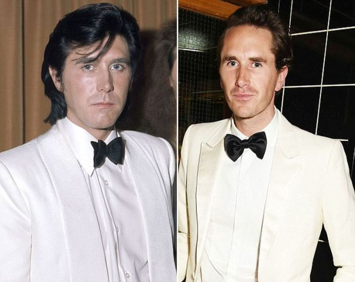Celebrity Sons Who Grew Up To Look A Lot Like Their Dads (9 pics)