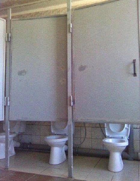 It's Moments Like These That Will Make You Stop And Ask WTF? (39 pics)