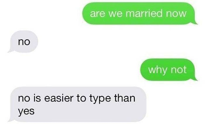 Flirting Attempts And Fails That Are Pure Comedy Gold (23 pics)