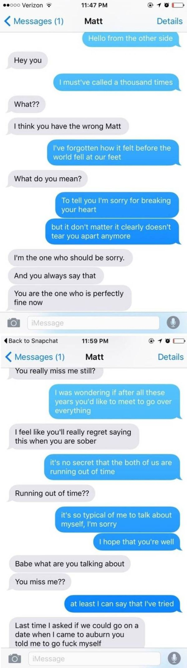 Scorned Lovers Who Got Revenge On Their Exes By Trolling Them (36 pics)