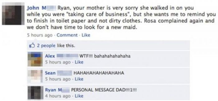 These Facebook Fails Might Actually Be The Worst Facebook Fails Ever (15 pics)