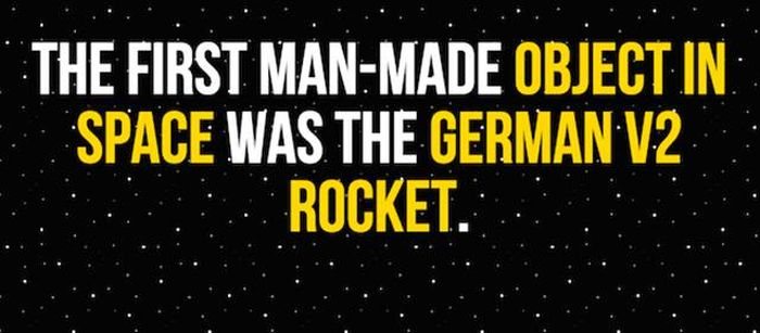 Cool Facts And Interesting Information About Outer Space (30 pics)