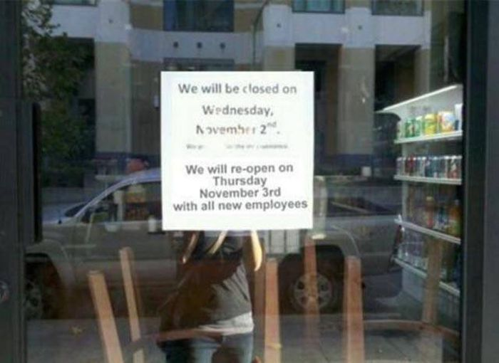 Work Fails & Job LOLs. Part 64 (53 pics)