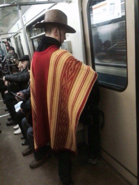 People Who Apparently Have No Idea How Clothes Work (41 pics)