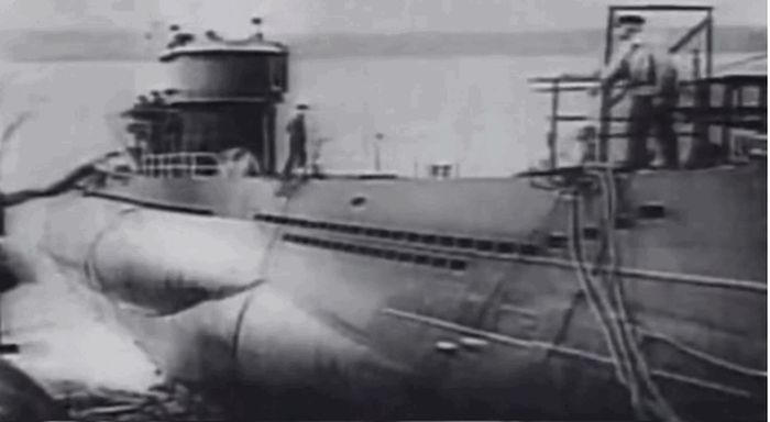 Cool And Creepy Unsolved Mysteries From World War II (7 pics)