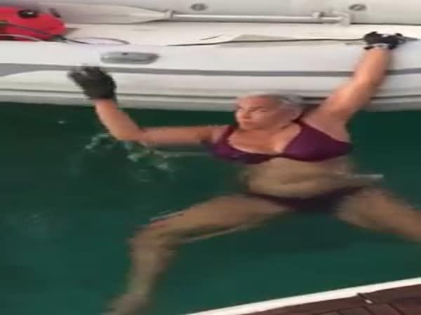 Grand Swim
