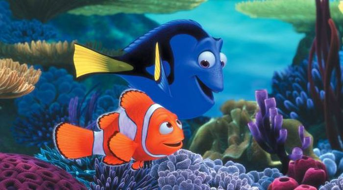 Animated Movies That Totally Dominated The Box Office (10 pics)