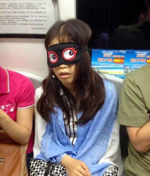 Strange Sights That Your Eyes Can Only See In Asia (40 pics)