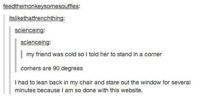 Smart And Funny Jokes That Will Get You A Laugh On Demand (23 pics)