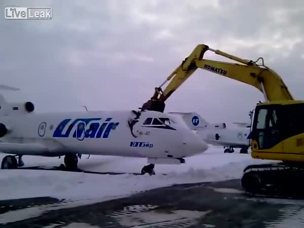 Plane Utilization